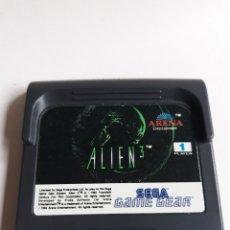 Videojuegos y Consolas: ALIEN 3. Lote 120316802