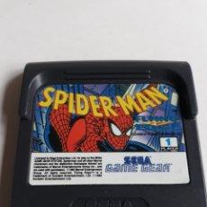 Videojuegos y Consolas: SPIDER-MAN. Lote 120317204