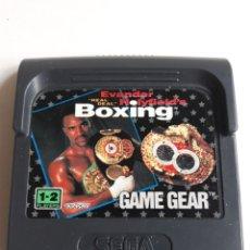 Videojuegos y Consolas: BOXING. Lote 120317627