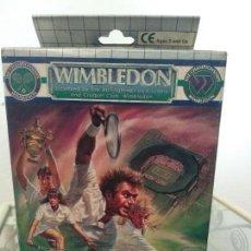 Videojuegos y Consolas: JUEGO SEGA GAME GEAR WIMBLEDON NUEVO A ESTRENAR. Lote 120737451
