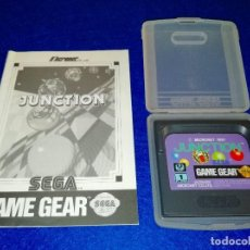 Videojuegos y Consolas: SEGA GAME GEAR - JUNCTION - BOX 8. Lote 121823639