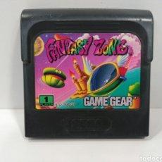 Videojuegos y Consolas: JUEGO FANTASY ZONE PARA SEGA GAME GEAR. Lote 127837540