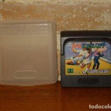Videojuegos y Consolas: JUEGO SEGA KICK OFF ORIGINAL EN SU FUNDA.. Lote 128166143
