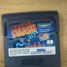 Videojuegos y Consolas: SUPER SMASH TV - SEGA GAME GEAR - GG. Lote 131176272