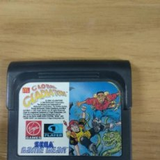 Videogiochi e Consoli: GLOBAL GLADIATORS - SEGA GAME GEAR - GG. Lote 131176844