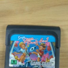 Videogiochi e Consoli: SEGA GAME PACK 4 IN 1 - SEGA GAME GEAR - GG. Lote 131176916