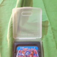 Videojuegos y Consolas: JUEGO ORIGINAL SEGA GAME PACK 4 IN 1 GAME GEAR GAMEGEAR. Lote 147394133