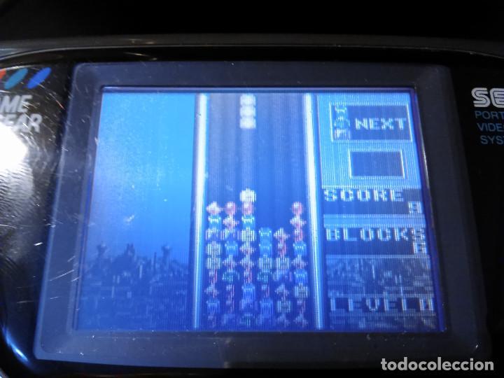 Videojuegos y Consolas: Columns Sega Game Gear - Foto 4 - 147922210