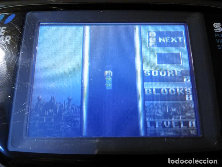 Videojuegos y Consolas: Columns Sega Game Gear - Foto 5 - 147922210