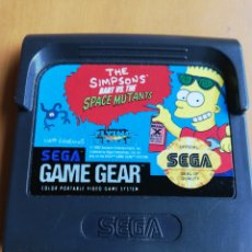 Videojuegos y Consolas: THE SIMPSONS. Lote 148182444