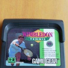 Videojuegos y Consolas: WIMBLEDON. Lote 148182997