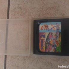 Videojuegos y Consolas: SONIC 2 SEGA GAME GEAR . Lote 152644002