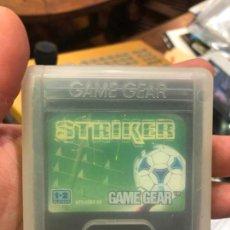 Videojuegos y Consolas: VIDEOJUEGO SEGA GAME GEAR - STRIKER. Lote 156603558