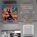 Videojuegos y Consolas: JUEGO SEGA GAME GEAR NINJA GAIDEN COMPLETO CON CAJA Y MANUAL CIB PAL R8964. Lote 160336834