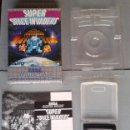Videojuegos y Consolas: SEGA GAME GEAR SUPER SPACE INVADERS CON CAJA Y MANUAL COMPLETO CIB BOXED PAL R8970. Lote 160338582