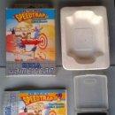 Videojuegos y Consolas: SEGA GAME GEAR DESERT SPEEDTRAP ROAD RUNNER CON CAJA Y MANUAL COMPLETO CIB PAL R8973. Lote 160339670