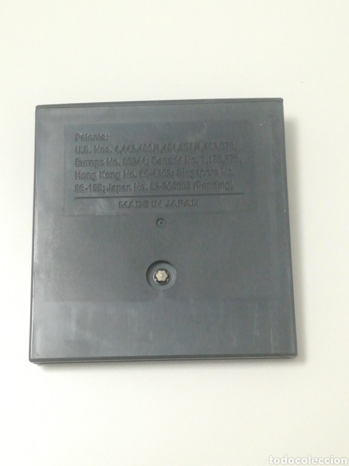 Videojuegos y Consolas: Juego + caja the terminator game gear - sega gamegear - Foto 3 - 165167294