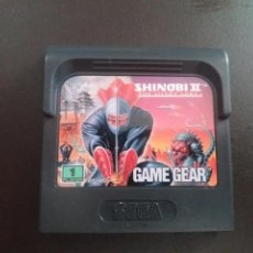 Videojuegos y Consolas: SHINOBI II. Lote 168752061