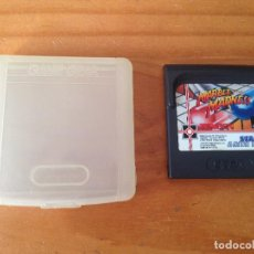 Videojuegos y Consolas: MARBLE MADNESS GAME GEAR . Lote 169437616