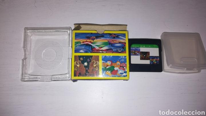 Videojuegos y Consolas: Juego sega Game gear - Foto 3 - 172030453