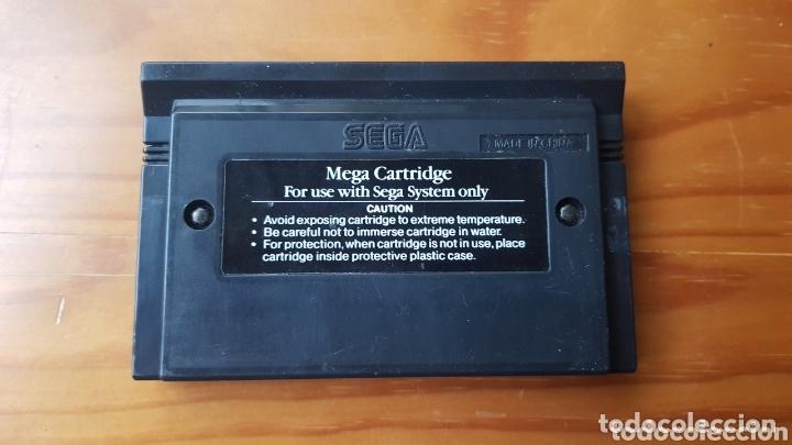 Videojuegos y Consolas: JUEGO SEGA SONIC THE HEDGEHOG - Foto 2 - 172820795