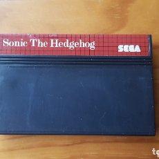 Videojuegos y Consolas: JUEGO SEGA SONIC THE HEDGEHOG. Lote 172820795
