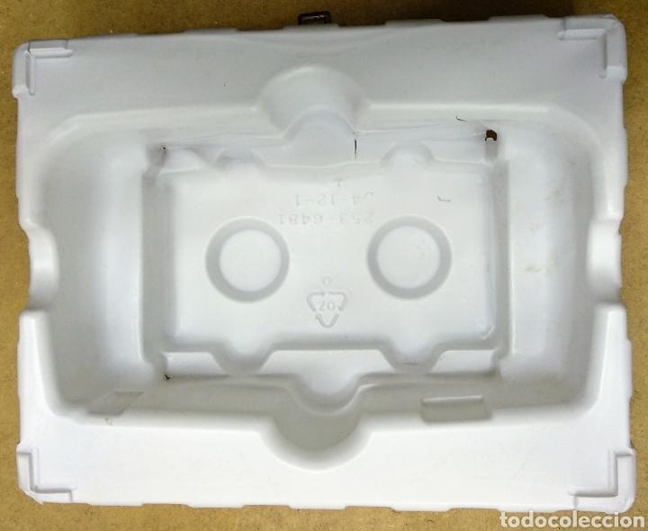 Videojuegos y Consolas: Game Gear de Sega con caja y juegos. Condensadores recién cambiados por profesional . - Foto 2 - 178373231