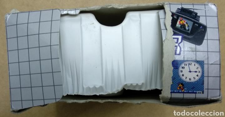 Videojuegos y Consolas: Game Gear de Sega con caja y juegos. Condensadores recién cambiados por profesional . - Foto 5 - 178373231