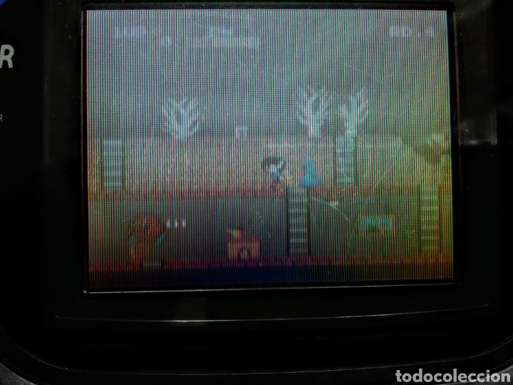 Videojuegos y Consolas: Game Gear de Sega con caja y juegos. Condensadores recién cambiados por profesional . - Foto 12 - 178373231