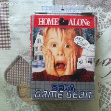 Videojuegos y Consolas: SOLO EN CASA HOME ALONE GAME GEAR. Lote 179952442