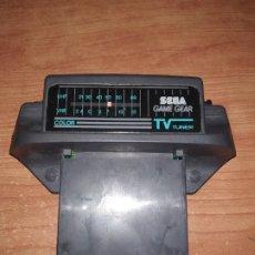 Videojuegos y Consolas: SINTONIZADOR TV GAME GEAR. Lote 186212180