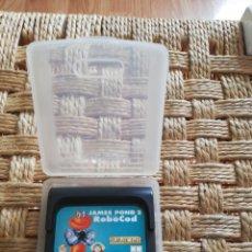 Videojuegos y Consolas: GAME GEAR JAMES POND 2 ROBOCOD. Lote 186391581