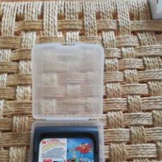 Videojuegos y Consolas: GAME GEAR GLOBAL GLADIATOR. Lote 186393253