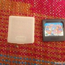 Videojuegos y Consolas: SEGA GAME PACK 4 EN 1 GAME GEAR. Lote 187593217
