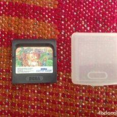 Videojuegos y Consolas: CHUCK ROCK II. GAME GEAR. Lote 187601053