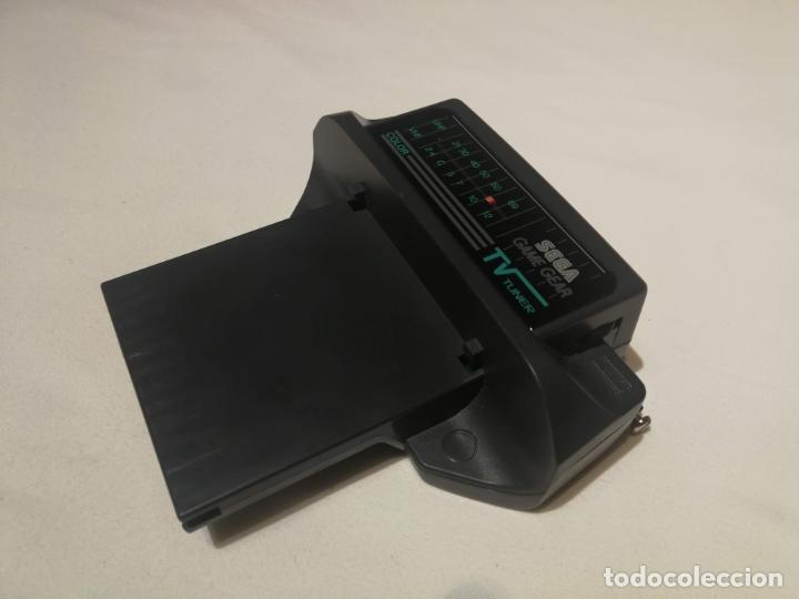 Videojuegos y Consolas: Adaptador de TV para la Sega GameGear - Foto 4 - 194355358