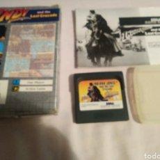 Videojuegos y Consolas: JUEGOS GAME GEAR. Lote 195075836
