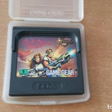 Videojuegos y Consolas: ALIEN SYNDROME SEGA GAME GEAR. Lote 195851421