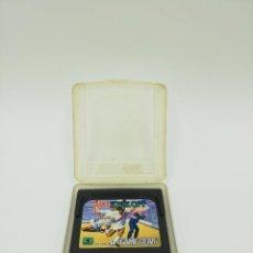 Videojogos e Consolas: SUPER KICK OFF GAME GEAR SEGA. Lote 197564926