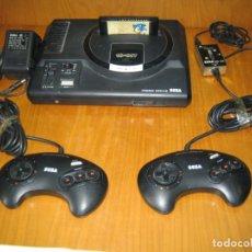 Videojuegos y Consolas: ANTIGUA CONSOLA SEGA. Lote 201596131