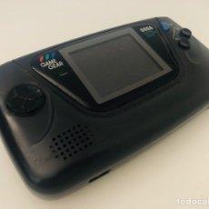 Videojuegos y Consolas: SEGA GAME GEAR. Lote 205545426