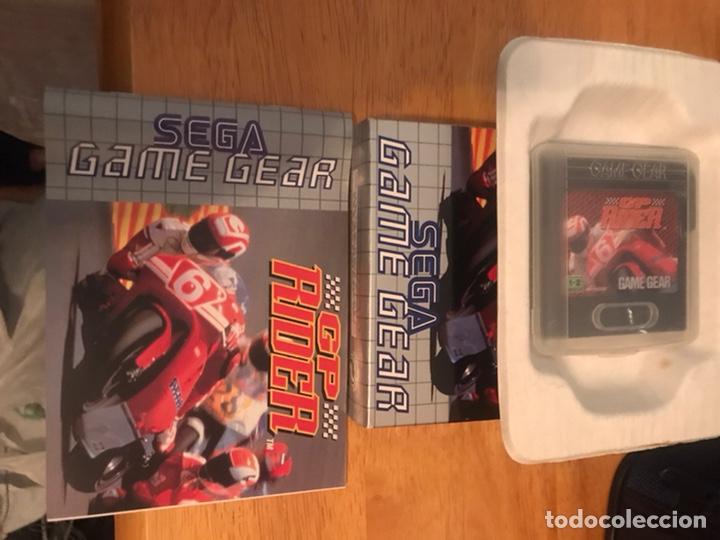 Videojuegos y Consolas: gp rider - Foto 5 - 207630542
