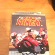 Videojuegos y Consolas: GP RIDER. Lote 207630542