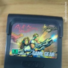 Videojuegos y Consolas: ALIEN SYNDROME - SEGA GAME GEAR - GAMEGEAR - GG - PAL. Lote 210210451