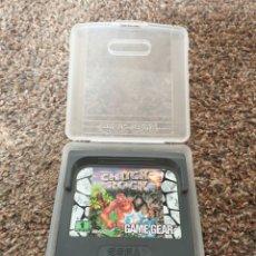 Videojuegos y Consolas: JUEGO GAME GEAR. Lote 214986633