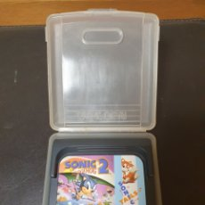 Videogiochi e Consoli: JUEGO SEGA GAME GEAR SONIC 2. Lote 215486507