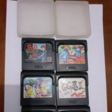 Videojuegos y Consolas: GAME GEAR. Lote 217760136