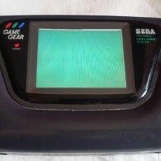 Videojuegos y Consolas: SEGA GAME GEAR CARGADOR Y JUEGOS Y BOLSITO. Lote 218201435