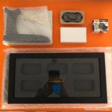Videojuegos y Consolas: PACK DELUXE 60 ANIVERSARIO SEGA GAMEGEAR MICRO. Lote 220901791