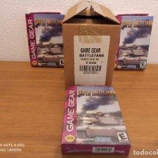 Videojuegos y Consolas: LOTE GAME GEAR. Lote 223786370